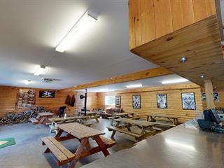 Commercial building for sale in Saint-Tite-des-Caps, Capitale-Nationale, 335, Route  138, 27228970 - Centris.ca