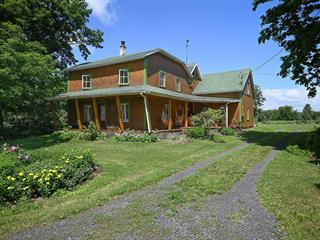 Hobby farm for sale in Saint-Apollinaire, Chaudière-Appalaches, 412, Rang  Bois-Franc Est, 22726226 - Centris.ca