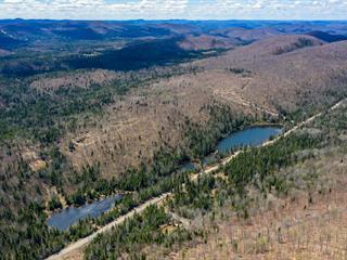 Terre à vendre à Lac-Supérieur, Laurentides, Montée  Brien, 13840677 - Centris.ca