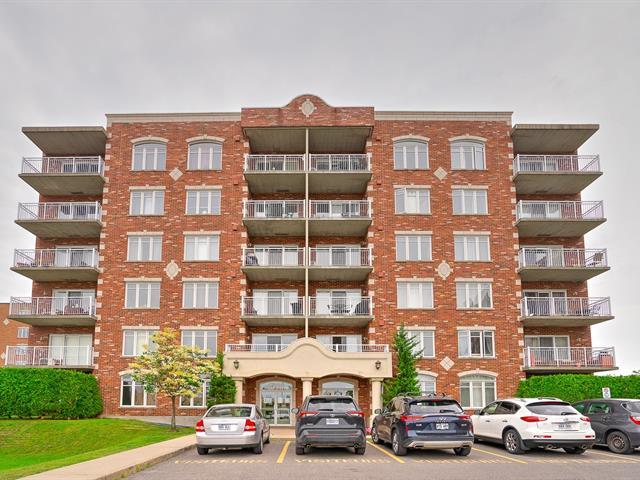 Condo / Appartement à louer à Montréal (Saint-Laurent), Montréal (Île), 6800, boulevard  Henri-Bourassa Ouest, app. 205, 17426307 - Centris.ca