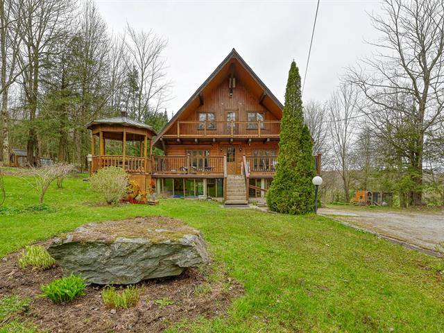 Hobby farm for sale in Roxton, Montérégie, 1505Z, Chemin du Quartier-Auger, 10300914 - Centris.ca