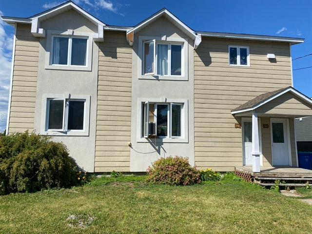 Duplex for sale in Saint-Rémi, Montérégie, 163 - 165, Rue  Lachapelle Est, 28338486 - Centris.ca