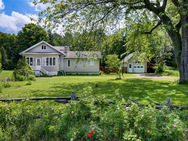 Maison à vendre à Saint-Antoine-de-Tilly, Chaudière-Appalaches, 4375, Rue de la Promenade, 10471738 - Centris.ca