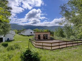 Hobby farm for sale in Sainte-Brigitte-de-Laval, Capitale-Nationale, 785Z, Avenue  Sainte-Brigitte, 25830249 - Centris.ca