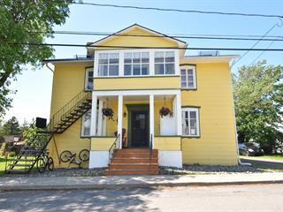 Duplex for sale in Saint-Alexandre-de-Kamouraska, Bas-Saint-Laurent, 468 - 470, Avenue  Saint-Clovis, 18452293 - Centris.ca