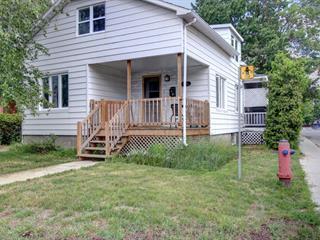 House for sale in Victoriaville, Centre-du-Québec, 213, Rue  Blais, 9478323 - Centris.ca