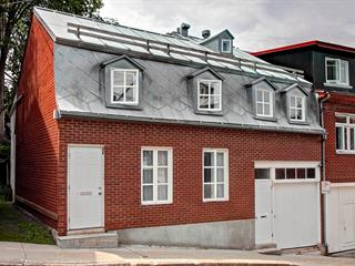 Duplex for sale in Québec (La Cité-Limoilou), Capitale-Nationale, 918 - 920, Rue  De Lorne, 24308967 - Centris.ca