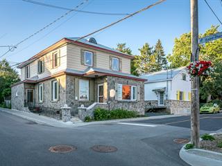 Maison à vendre à Sainte-Anne-de-Bellevue, Montréal (Île), 21, Rue  Saint-Paul, 17530441 - Centris.ca