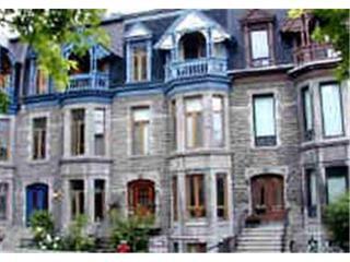 Condo à vendre à Montréal (Le Plateau-Mont-Royal), Montréal (Île), 3534, Rue  Aylmer, app. 4, 14594890 - Centris.ca