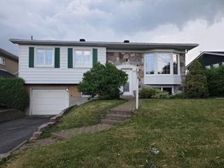 Maison à vendre à Salaberry-de-Valleyfield, Montérégie, 215, Rue  Marie-Rose, 25783182 - Centris.ca
