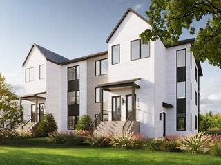 Condo / Appartement à louer à Nicolet, Centre-du-Québec, 342, Rue du Faubourg, 12103536 - Centris.ca