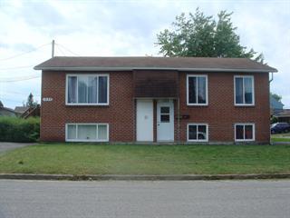 Duplex for sale in Saguenay (Chicoutimi), Saguenay/Lac-Saint-Jean, 1220 - 1222, Rue  Adélard-Plourde, 20622803 - Centris.ca