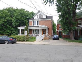 Immeuble à revenus à vendre à Sorel-Tracy, Montérégie, 95, Rue  George, 25968832 - Centris.ca