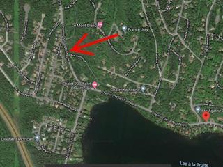 Terrain à vendre à Sainte-Agathe-des-Monts, Laurentides, Chemin de la Montagne, 24229698 - Centris.ca