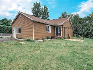 House for sale in Plessisville - Paroisse, Centre-du-Québec, 536, Route  265 Nord, 24919750 - Centris.ca