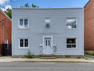 Duplex à vendre à Trois-Rivières, Mauricie, 208 - 210, Rue  Sainte-Anne, 14816169 - Centris.ca