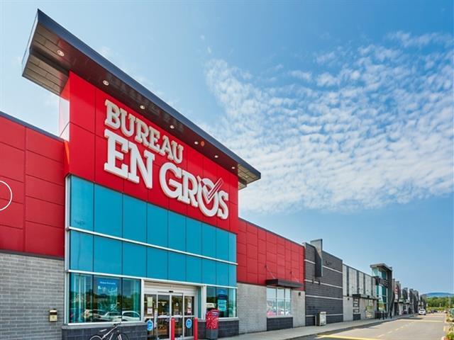 Commercial unit for rent in Québec (Les Rivières), Capitale-Nationale, 4605, boulevard de l'Auvergne, suite 101A, 23948938 - Centris.ca