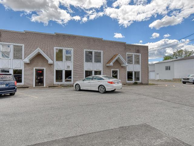Local commercial à louer à Saint-Constant, Montérégie, 230, Montée  Saint-Régis, local 300, 17750942 - Centris.ca