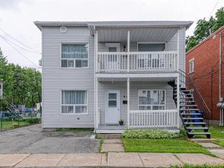 Duplex à vendre à Trois-Rivières, Mauricie, 81 - 83, Rue  Charles-De Blois, 12242181 - Centris.ca