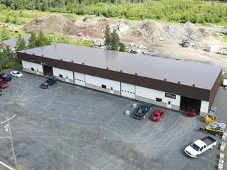 Local industriel à vendre à La Guadeloupe, Chaudière-Appalaches, 757B - 757C, 8e Rue Est, 11625291 - Centris.ca