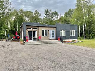House for sale in Hébertville, Saguenay/Lac-Saint-Jean, 202, Chemin du Tour-du-Lac-Gamelin, 22463559 - Centris.ca