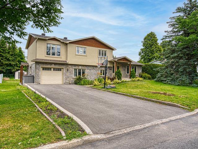 Maison à vendre à Candiac, Montérégie, 16, Avenue de Bercy, 28039295 - Centris.ca