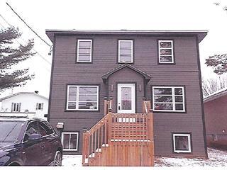 Duplex for sale in Lévis (Les Chutes-de-la-Chaudière-Est), Chaudière-Appalaches, 247, Rue de la Grande-Hermine, 22673762 - Centris.ca