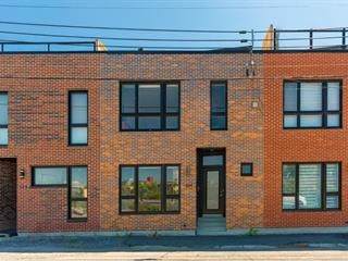Maison à vendre à Montréal (Le Sud-Ouest), Montréal (Île), 560Z, Rue de Sébastopol, 22419213 - Centris.ca
