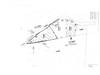 Lot for sale in L'Ange-Gardien (Outaouais), Outaouais, Chemin  Donaldson, 25485408 - Centris.ca