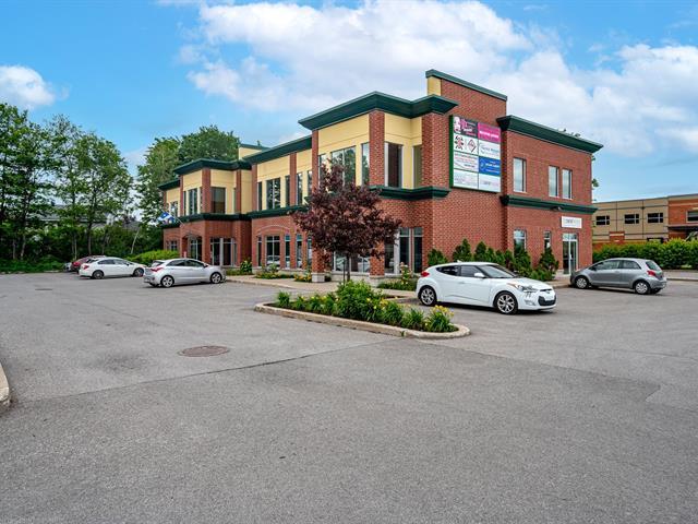 Commercial unit for rent in Terrebonne (Terrebonne), Lanaudière, 3455, boulevard de la Pinière, suite 205, 19228331 - Centris.ca