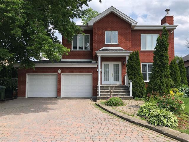 House for sale in Kirkland, Montréal (Island), 73, Rue  Monsadel, 21546886 - Centris.ca