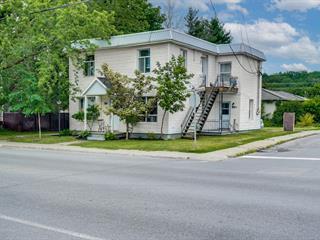 Triplex à vendre à Rigaud, Montérégie, 90 - 90A, Rue  Saint-Jean-Baptiste Est, 21335772 - Centris.ca