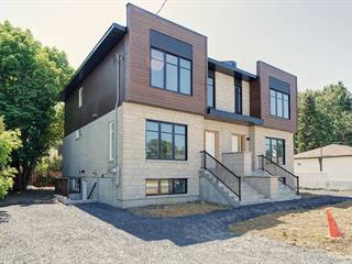Duplex à vendre à Longueuil (Saint-Hubert), Montérégie, 3321 - 3323, Rue de l'Université, 27690886 - Centris.ca