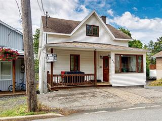 House for sale in Saint-Léon-de-Standon, Chaudière-Appalaches, 468, Rue  Principale, 28466986 - Centris.ca