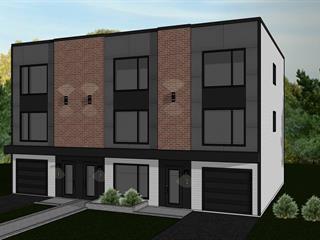 Maison à vendre à Québec (Les Rivières), Capitale-Nationale, 134, Avenue  Proulx, 10308891 - Centris.ca