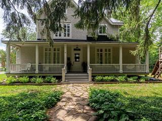 Maison à vendre à Sainte-Anne-de-Bellevue, Montréal (Île), 16, Rue  Maple, 15782774 - Centris.ca