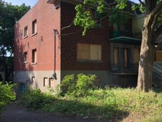 Duplex for sale in Montréal (Côte-des-Neiges/Notre-Dame-de-Grâce), Montréal (Island), 3205 - 3207, Avenue  Appleton, 11486856 - Centris.ca