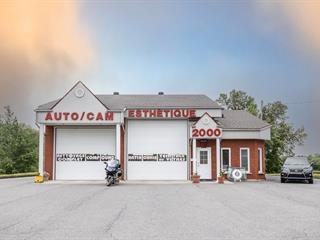 Commercial building for sale in Coaticook, Estrie, 410, Rue  Saint-Jacques Sud, 10262130 - Centris.ca