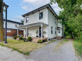 Duplex à vendre à Rigaud, Montérégie, 57 - 59, Rue  Saint-Jean-Baptiste Est, 26073086 - Centris.ca