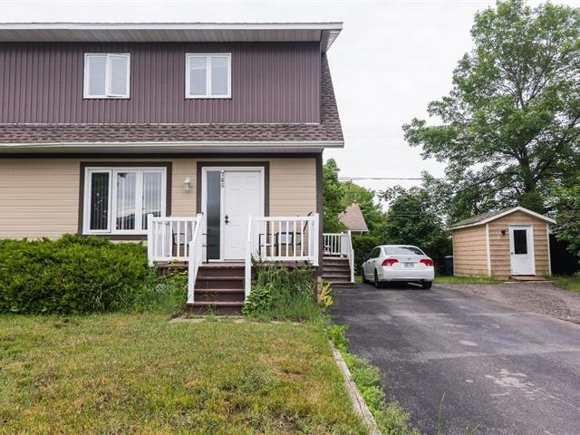 Maison à vendre à Saint-Pascal, Bas-Saint-Laurent, 765, Rue  Saint-André, 28474300 - Centris.ca