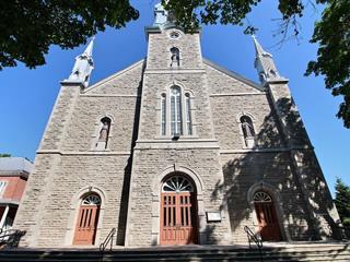 Maison à vendre à Sainte-Monique (Centre-du-Québec), Centre-du-Québec, 165, Rue  Principale, 16214929 - Centris.ca