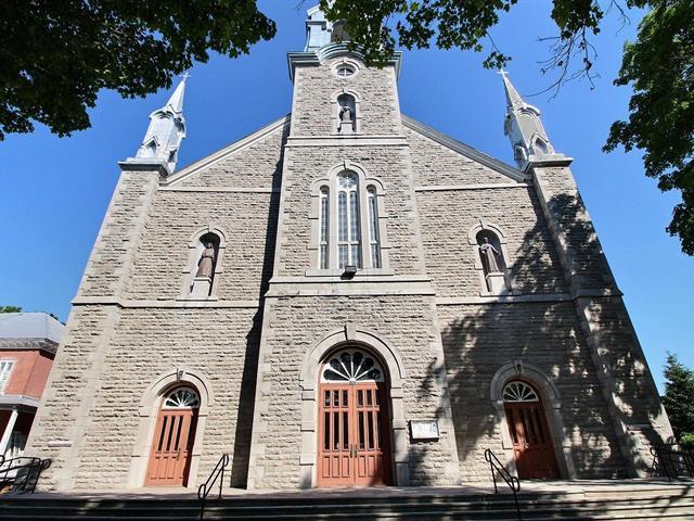 House for sale in Sainte-Monique (Centre-du-Québec), Centre-du-Québec, 165, Rue  Principale, 16214929 - Centris.ca