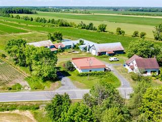 Hobby farm for sale in Ange-Gardien, Montérégie, 172, Rang  Casimir, 21715483 - Centris.ca