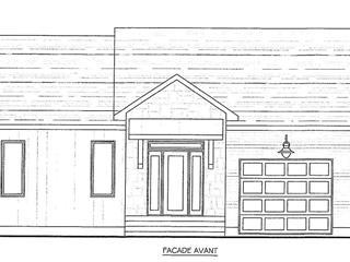 Terrain à vendre à Cowansville, Montérégie, Rue  Bernard, 10384798 - Centris.ca