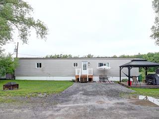Mobile home for sale in Saint-Augustin-de-Desmaures, Capitale-Nationale, 209, Route  138, apt. 39, 27493905 - Centris.ca