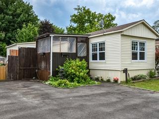Maison mobile à vendre à Sainte-Marthe-sur-le-Lac, Laurentides, 511, 27e av. du Domaine, 10910046 - Centris.ca