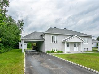 House for sale in Portneuf, Capitale-Nationale, 336, Rue  De La Poterie, 27508411 - Centris.ca