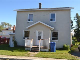 Triplex à vendre à Sainte-Anne-des-Monts, Gaspésie/Îles-de-la-Madeleine, 22 - 24, Rue  Dontigny, 25727141 - Centris.ca