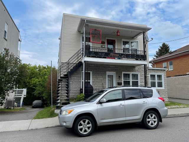 Duplex à vendre à Shawinigan, Mauricie, 445 - 447, Avenue d'Almaville, 18256772 - Centris.ca