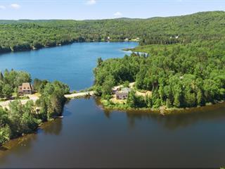 Maison à vendre à Lac-Saguay, Laurentides, 118 - 118B, Chemin du Lac-Allard, 10701274 - Centris.ca